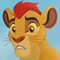 Kion - Shocked